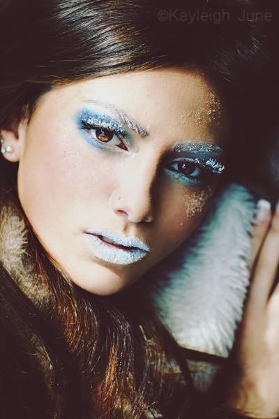 Frozen by KayleighJune
