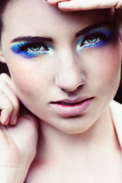 Electric Blue by KayleighJune