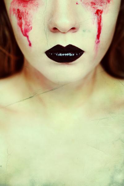 Bleed by KayleighJune