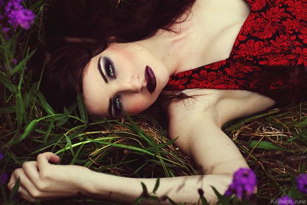 Violet by KayleighJune