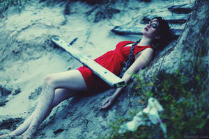 Tragic End by KayleighJune