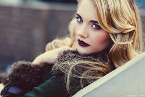Autumn by KayleighJune