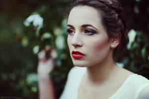 Juliet II by KayleighJune