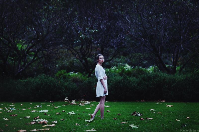 Pure II by KayleighJune