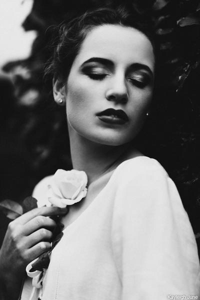 Juliet III by KayleighJune