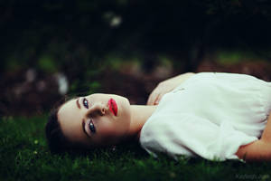 Lay Down by KayleighJune