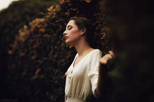 Peace by KayleighJune