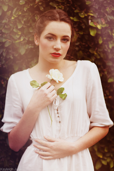 Juliet VI by KayleighJune