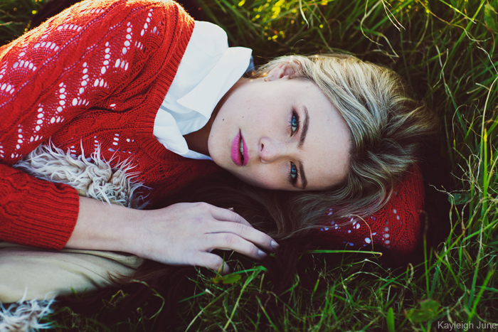 Allana by KayleighJune