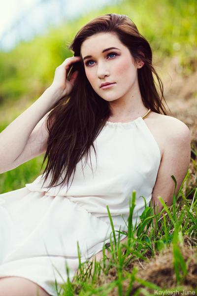 Sophie II by KayleighJune