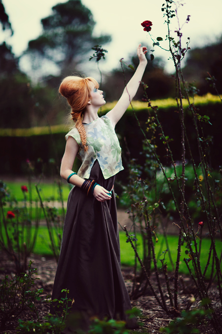 Secret Garden II by KayleighJune