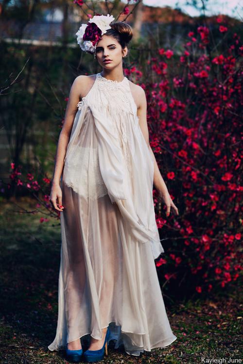 Blossom by KayleighJune