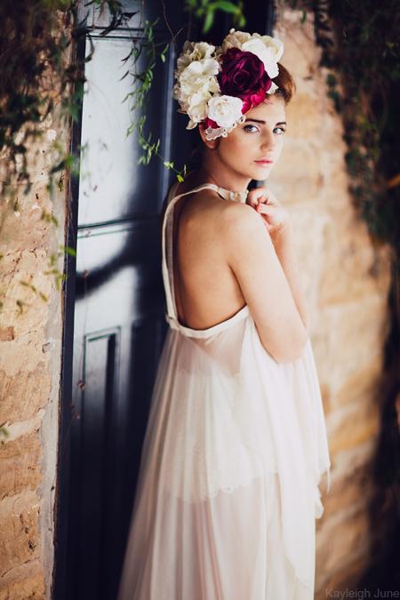 Daisy by KayleighJune