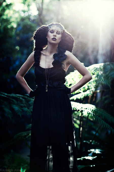 Elegance II by KayleighJune