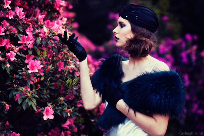 Elegance III by KayleighJune