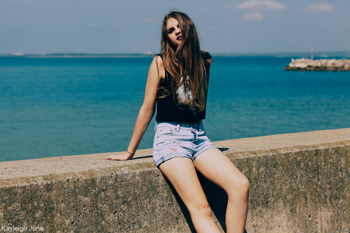 Brighton II by KayleighJune