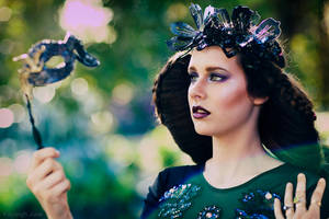 Elegance IV by KayleighJune