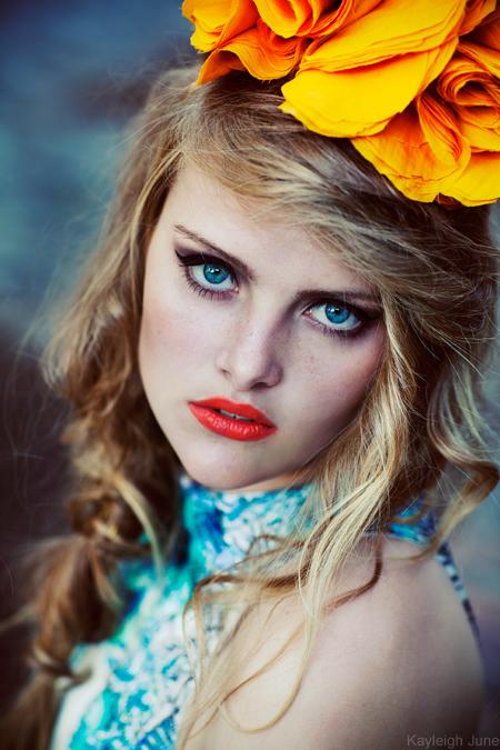 Tangerine by KayleighJune