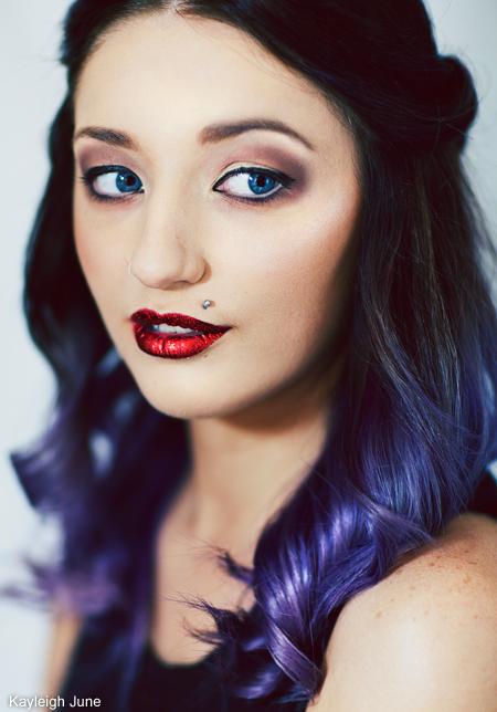 Jess by KayleighJune