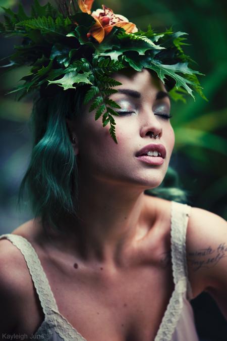 Flora II by KayleighJune