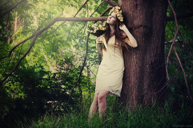 Enchanted by KayleighJune
