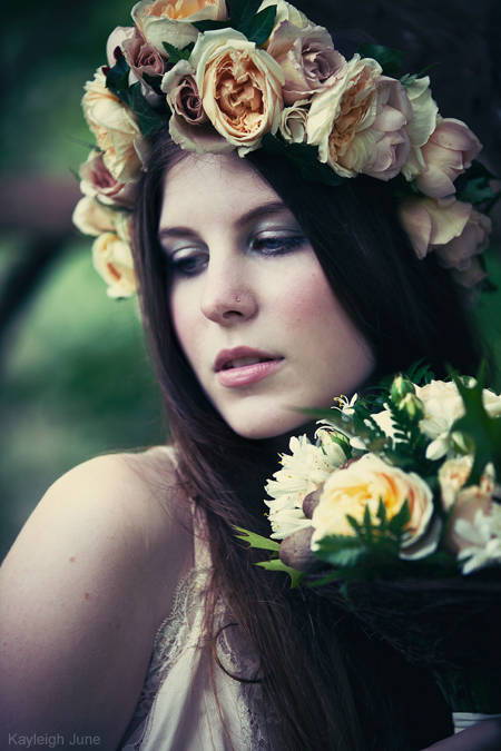 Flora IV by KayleighJune