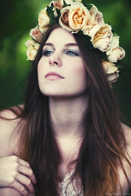 Flora V by KayleighJune