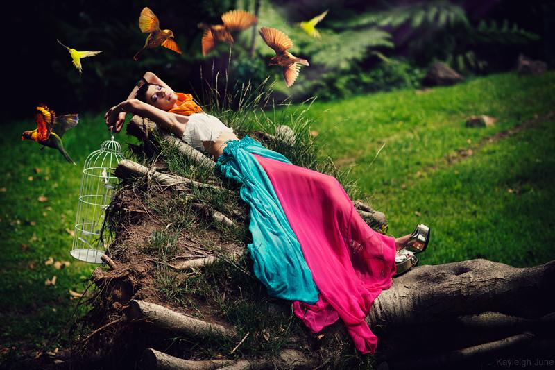 Gypsy II by KayleighJune