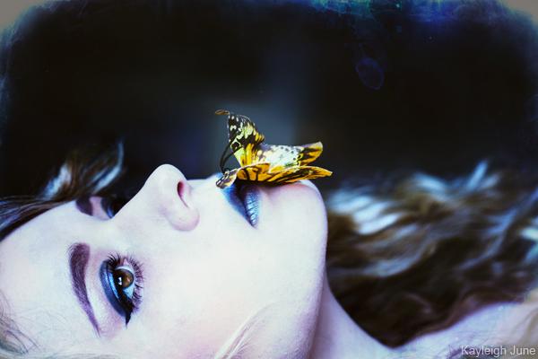 Whisperer by KayleighJune