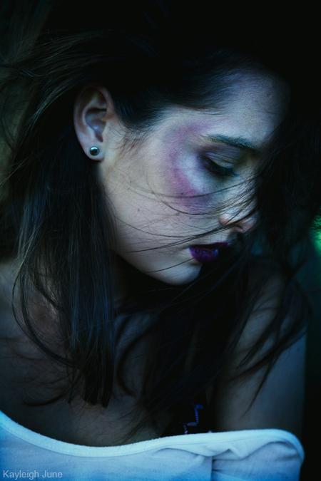 Broken by KayleighJune