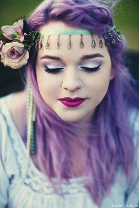Lavender by KayleighJune