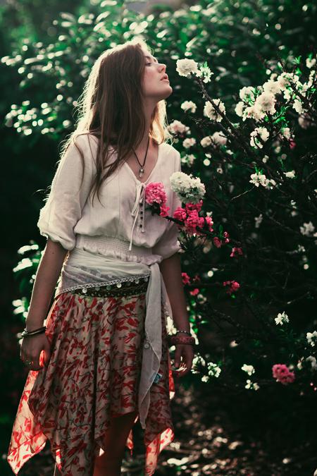 Garden by KayleighJune