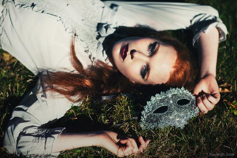 Masquerade by KayleighJune