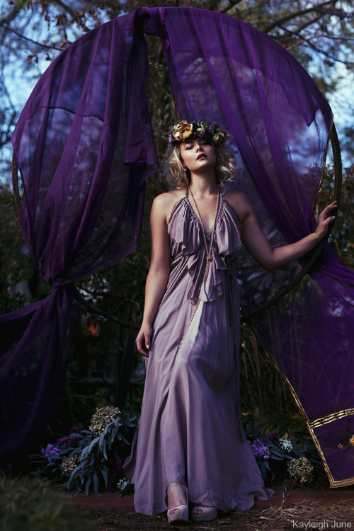 Springtime Dreaming II by KayleighJune