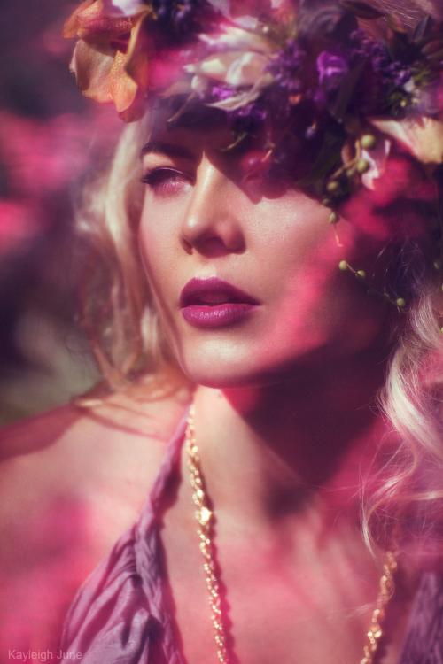 Springtime Dreaming III by KayleighJune