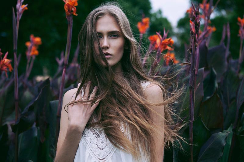 Brooke II by KayleighJune