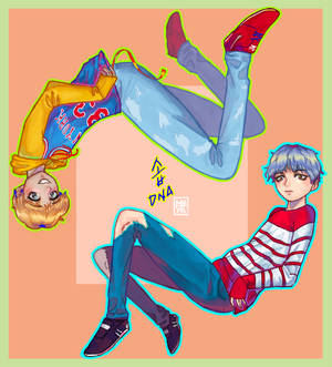 Colorful Sope