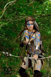 warrior celt