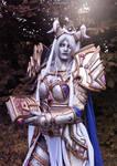 Yrel cosplay - Ewenae