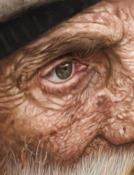 Street Survivor - detail