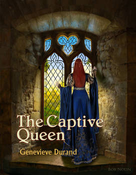 Captive Queen book cover