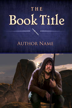 Thief 2 book cover