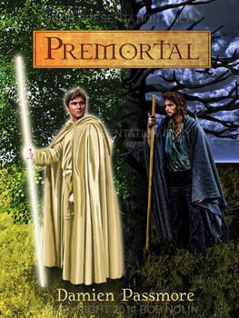 Premortal Cover