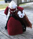 anne boleyn doll