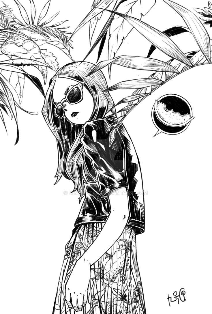Yui by NiNEMETAL