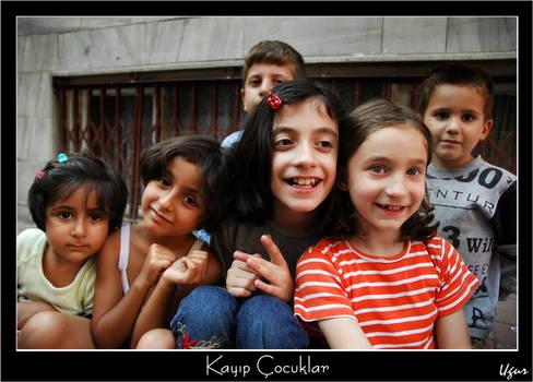 Kayip Cocuklar-2