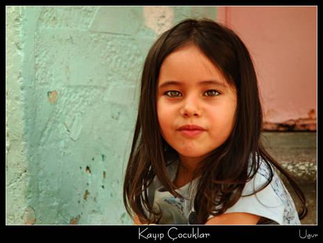 Kayip Cocuklar -3