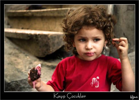 Kayip Cocuklar -5