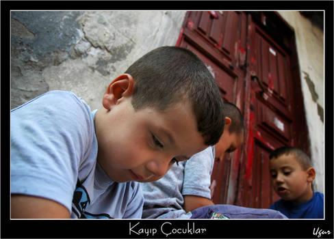 Kayip Cocuklar -6