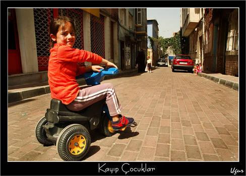 Kayip Cocuklar -9